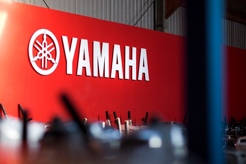 Yamaha dealer
