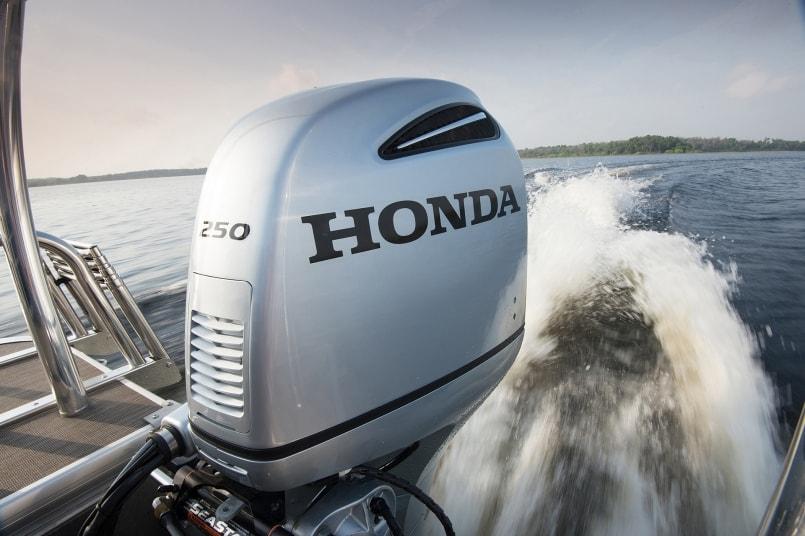 Honda buitenboordmotor