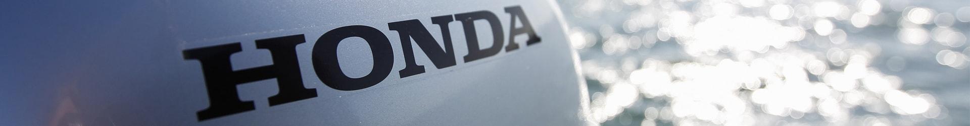 Honda buitenboordmotoren
