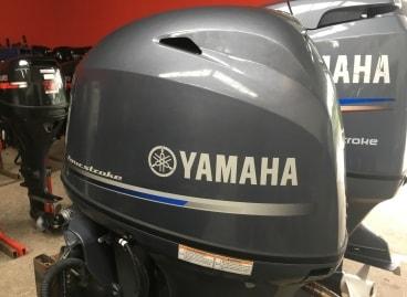 Yamaha 70 pk EFI '17