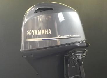Yamaha 115 PK EFI