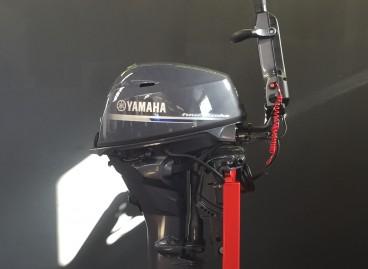 Yamaha 25 PK EFI