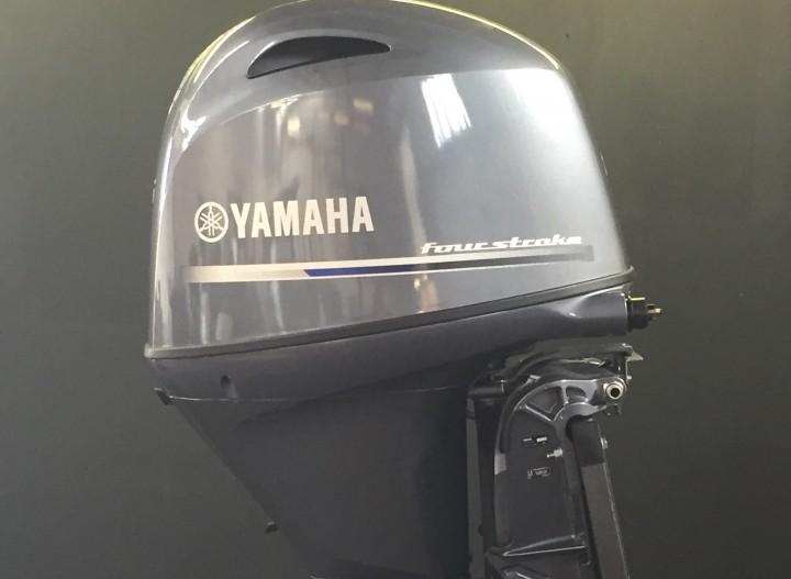 *ACTIE* Yamaha 130 PK EFI