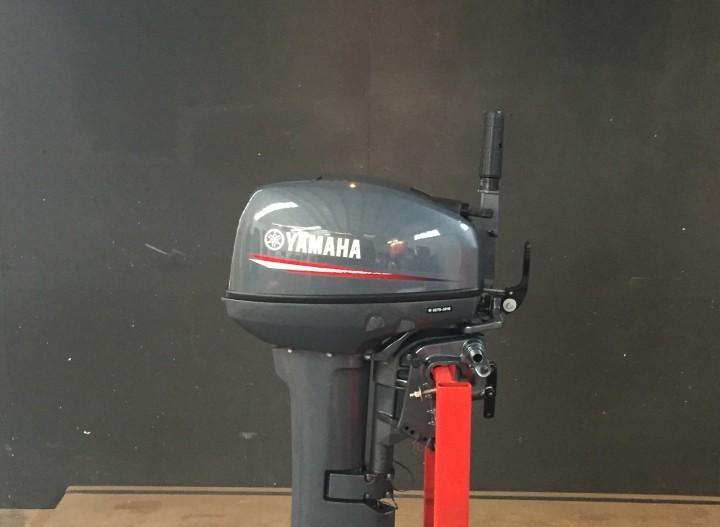 Yamaha 15 PK 2-takt