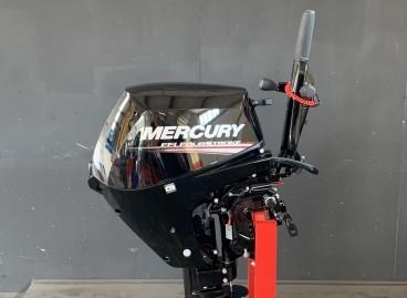Mercury 15 PK EFI