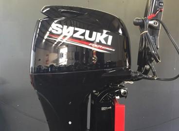 Suzuki 90 PK EFI