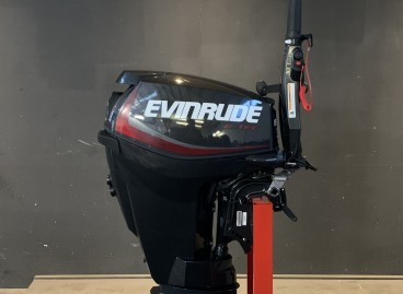 Evinrude E-TEC 25 PK