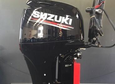 Suzuki 100 PK EFI