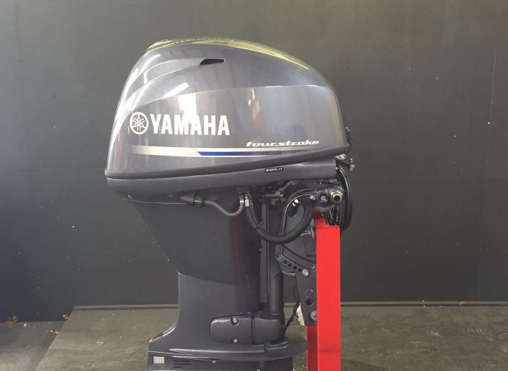 Yamaha 40 PK EFI