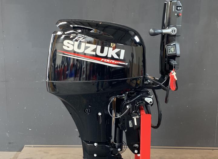 Suzuki 60 PK EFI