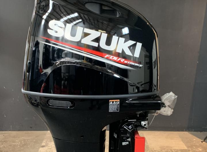 Suzuki 150 PK EFI